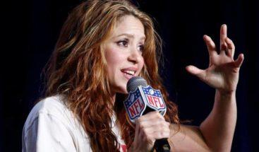Shakira llevará el Carnaval de Barranquilla a la final del Super Bowl