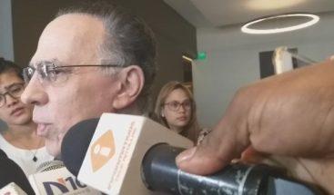 Celso Marranzini se opone a la venta del 50% de los terrenos de Punta Catalina