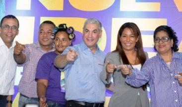 Gonzalo Castillo asegura seguridad ciudadana será una de sus principales prioridades