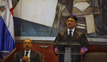 Presidente SCJ decide atender personalmente expedientes pendientes de mayor antigüedad