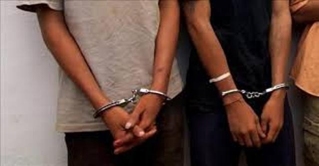 Desmantelan banda que robó más de un millón de pesos en Barahona