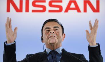 Nissan califica de