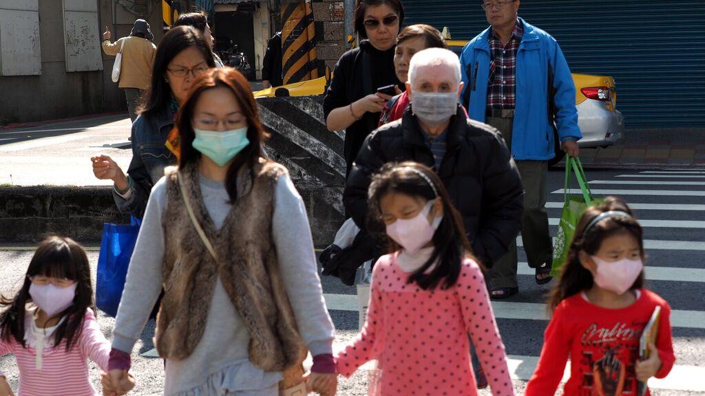 Confirman segundo caso en Japón de afectado por el coronavirus de Wuhan