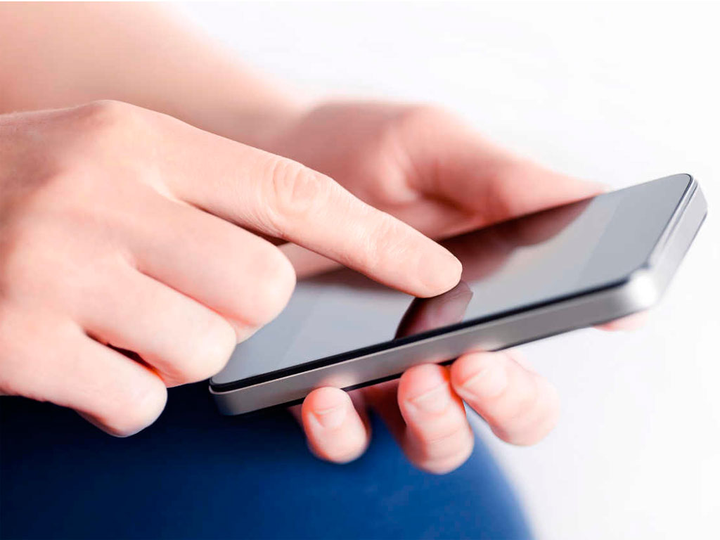 Mira cómo lograr que la tecnología llegue hasta la puerta de tu casa