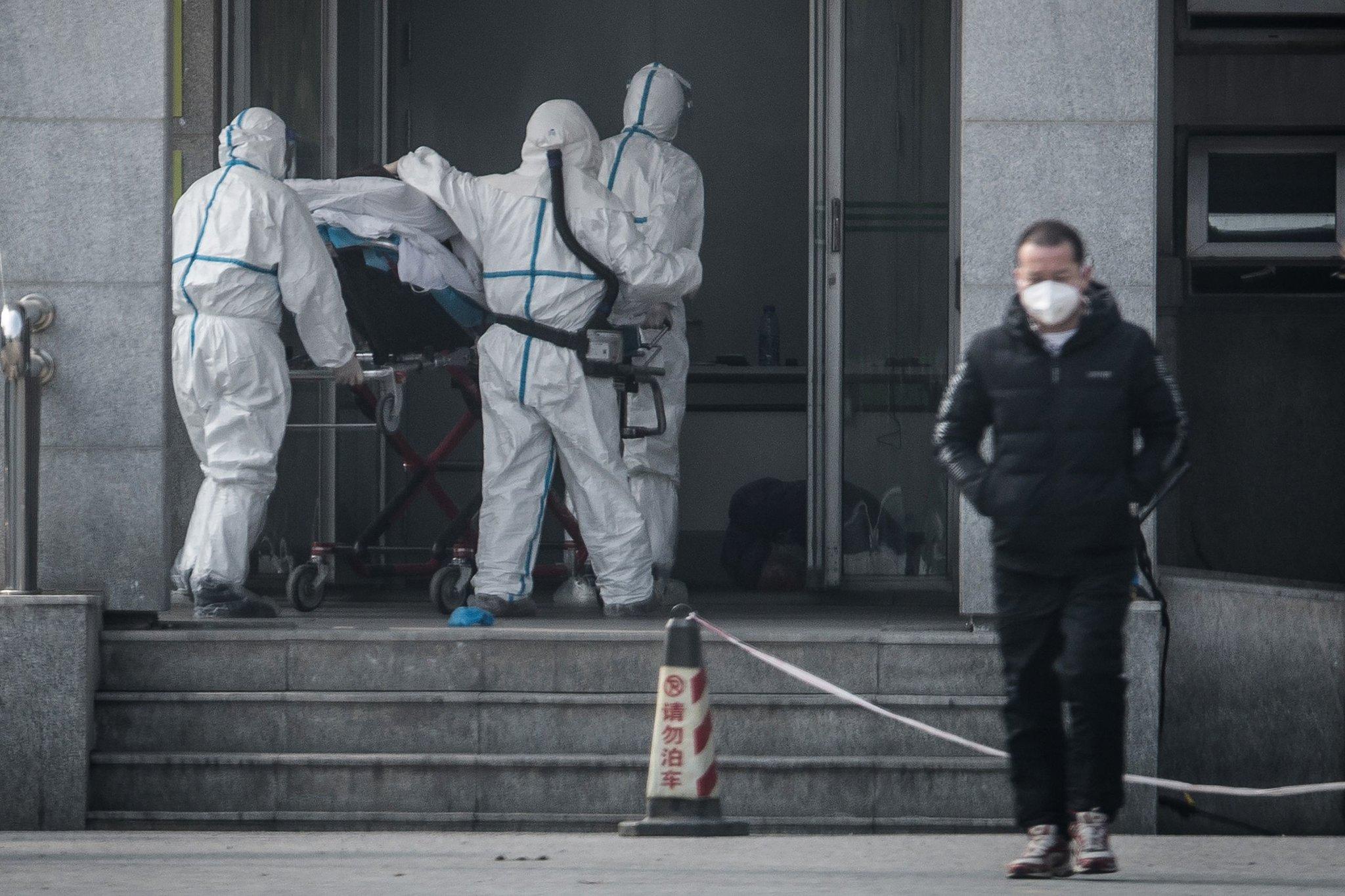 China confirma 6 muertos y 77 nuevos casos del misterioso virus: los contagiados suman casi 300