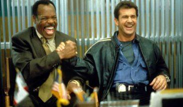 Mel Gibson y Danny Glover regresan por Arma letal 5