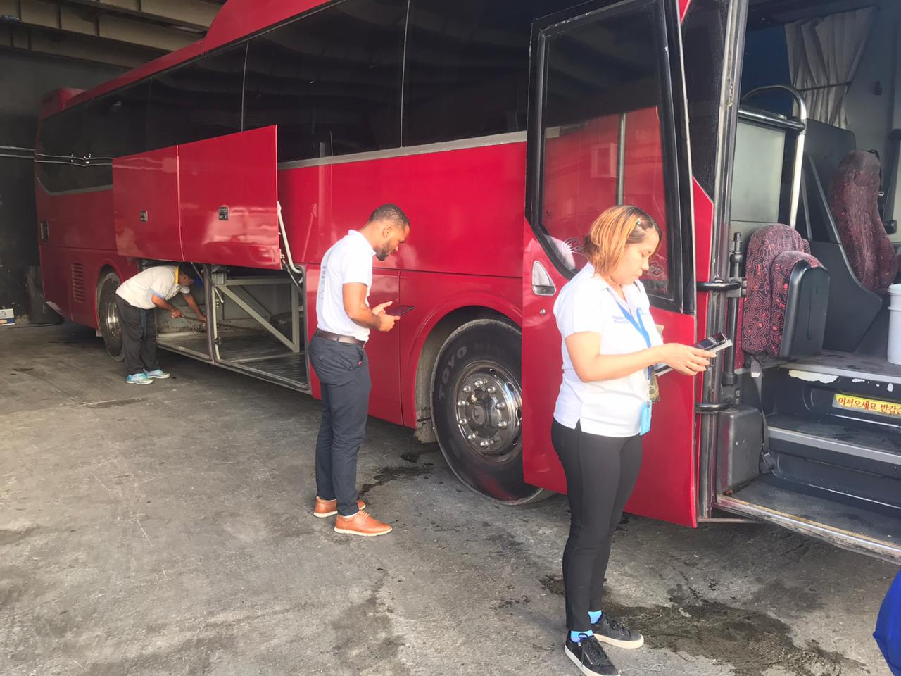 Pro Consumidor implementa operativo para garantizar derechos de peregrinos por Día de la Altagracia