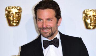 Bradley Cooper, un 45 cumpleaños de soltero y con futuros retos en el cine