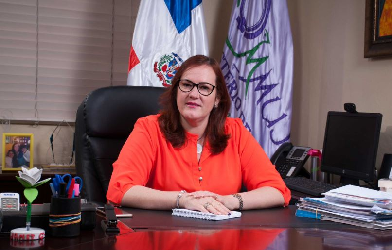 Janet Camilo lamenta feminicidios registrados en inicio de este año 2020
