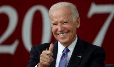 Biden recibe apoyo de alcalde de Los Ángeles a su aspiración a la Casa Blanca
