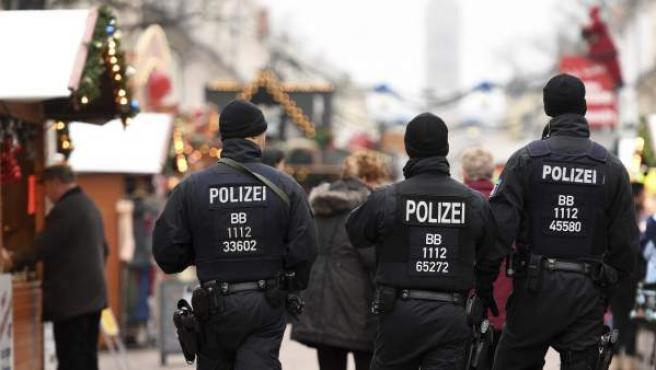 Policía confirma seis muertos en tiroteo de sur de Alemania y detención autor