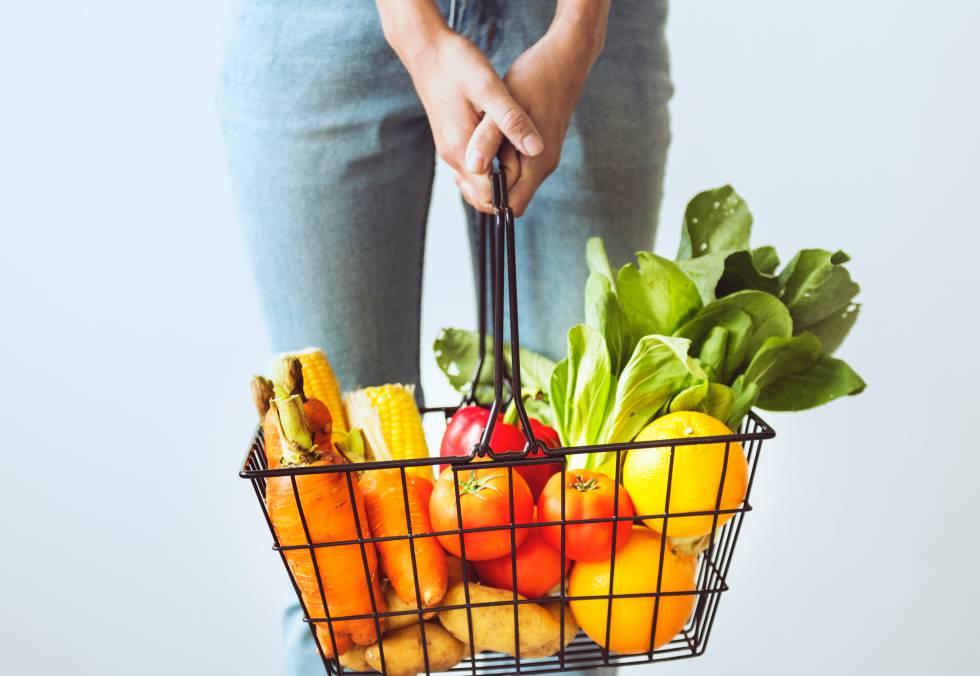 Conozca los secretos para una vida y alimentación más saludable