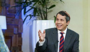 Jorge Mera dice Abinader se encamina a triunfo en primera vuelta