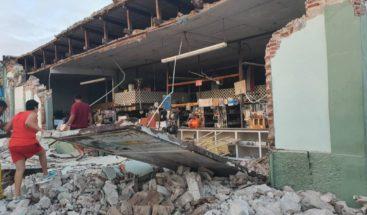Las autoridades refuerzan la ayuda al suroeste de Puerto Rico tras el terremoto