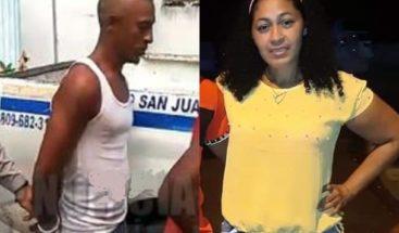Un año de prisión al acusado de asesinar a su esposa de 11 puñaladas en Río San Juan