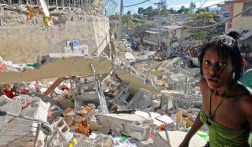 Las 10 claves de Haití 10 años después del terremoto
