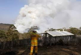 Otra muerte eleva a 28 el número de víctimas en los incendios de Australia