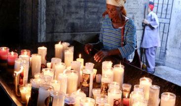 Presidente Medina envía mensaje por motivo del Día de la Virgen de la Altagracia