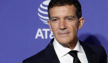 Antonio Banderas luchará por el Óscar a mejor actor con