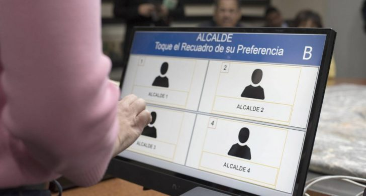 Calendario de Elecciones Extraordinarias Municipales del 15 de marzo