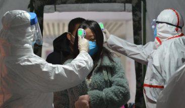Coronavirus: ¨Controles en aeropuertos no son infablibles, pero son una buena medida¨