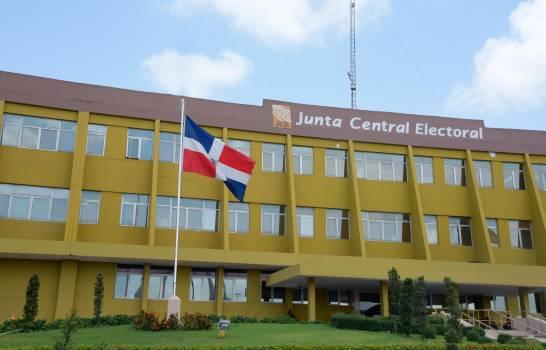 JCE informa cambios administrativos fueron publicados antes de elecciones municipales