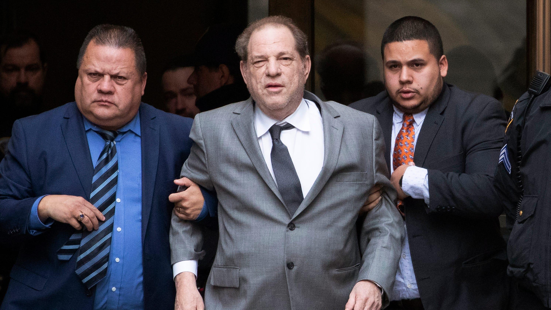 Las claves del caso Weinstein, los abusos sexuales que despertaron al mundo