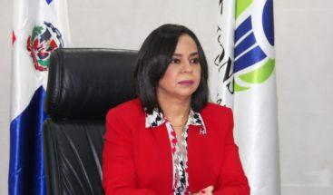 Anina del Castillo continuará al frente de Pro Consumidor