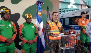 MOPC lanza operativo por Día de Nuestra Señora de la Altagracia
