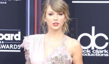 Taylor Swift recibirá un premio honorífico de GLAAD por su activismo LGBTQ