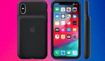 Si tu funda con batería del iPhone no funciona, ahora Apple te la podría sustituir gratis