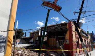 Medio millón de abonados en Puerto Rico cuenta ya con electricidad tras terremoto
