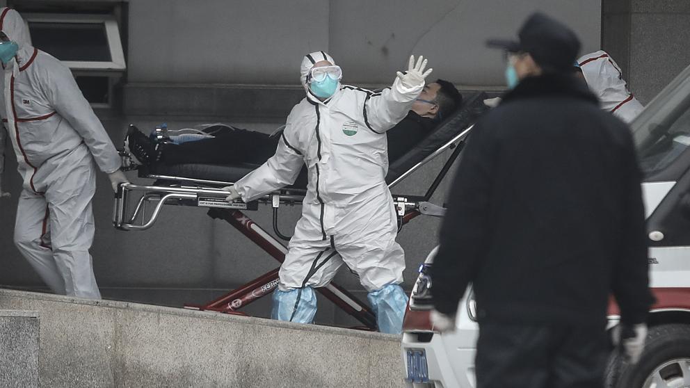 México descarta un posible caso de coronavirus en el país