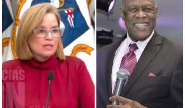 Alcaldesa puertorriqueña explota contra Johnny Ventura tras cancelar concierto