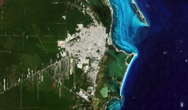 Asesinan a seis personas en balneario mexicano de Cancún