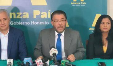 Resolución que regularán elecciones municipales causa revuelo entre partidos