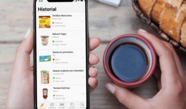 Yuka, MyRealFood, Lifesum o Noodle: apps para comer saludable