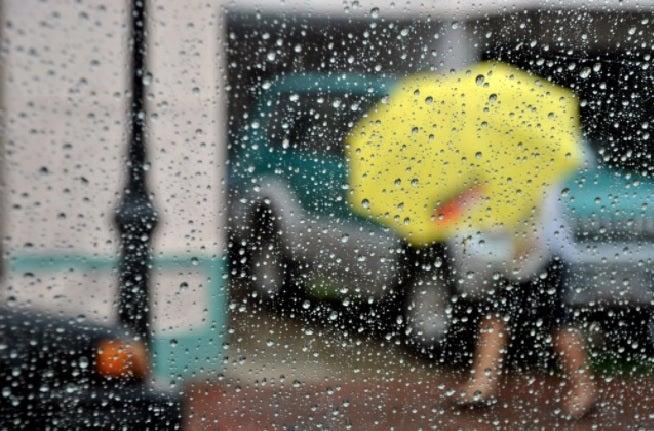 Onamet pronostica sistema frontal provocará lluvias en varias regiones