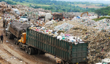 Esto proponen los aspirantes a la Alcaldía del DN para el manejo de desechos sólidos