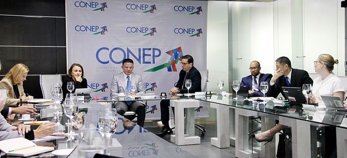 CONEP realizará encuentros con los candidatos presidenciales