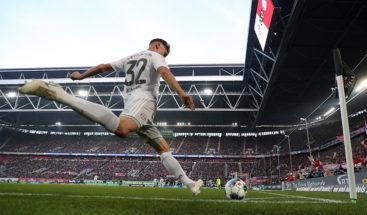 Conozca la cantidad de millones de euros que gastaron cinco grandes ligas en mercado invernal, según la FIFA