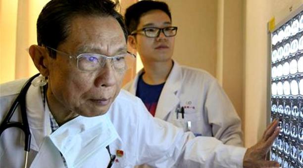 El 'héroe' que descubrió el SARS sigue las pistas del coronavirus de China