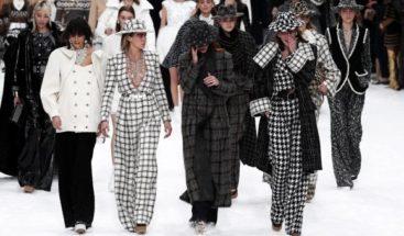 Chanel anula un desfile en China a finales de mayo por el coronavirus