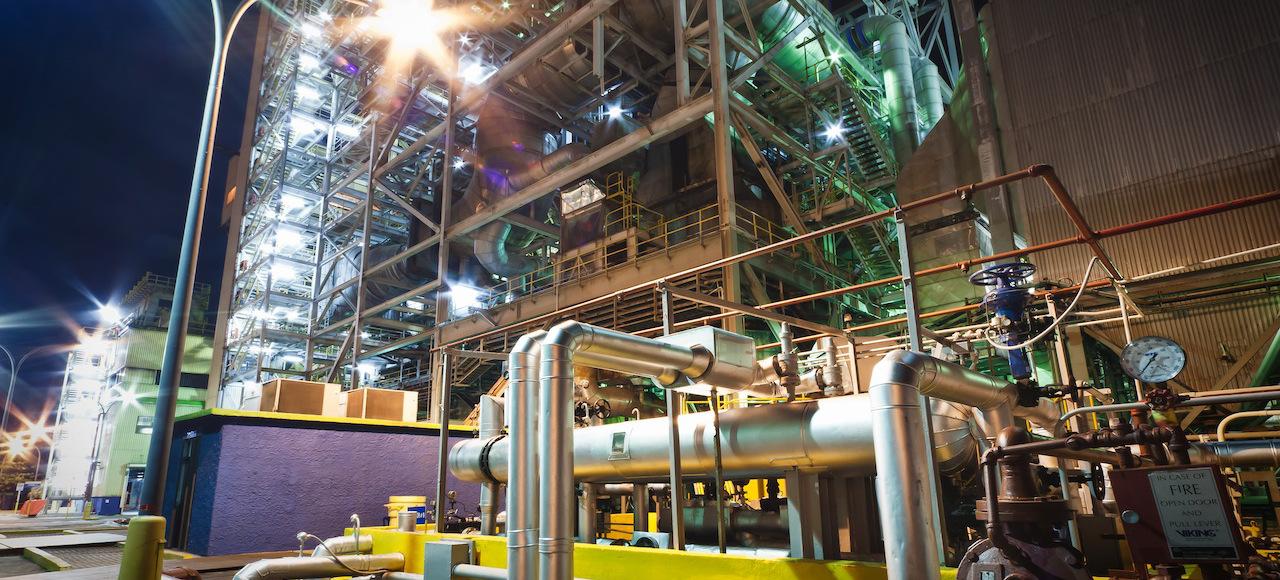 AES Dominicana informa salida del sistema eléctrico de dos generadoras por mantenimiento