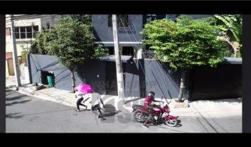 Denuncian ola de robo en Las Caobitas, SDO