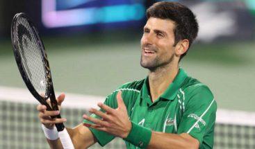 Djokovic se asegura el número uno