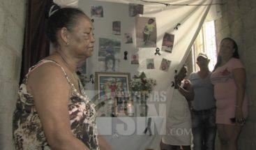 Familiares de hombre muerto en suspendidas elecciones piden se investigue