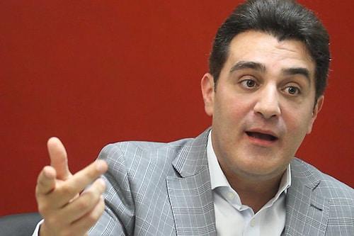 Julio Cury refuta declaraciones de Francisco Álvarez sobre el Consejo Nacional de la Magistratura