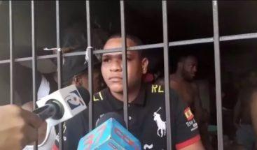 PN investiga a uno de los acusados por el homicidio de la ejecutiva bancaria Julissa Campos