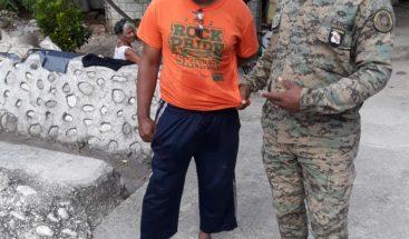 Apresan en Barahona hombre que supuestamente violó a un estudiante de 12 años